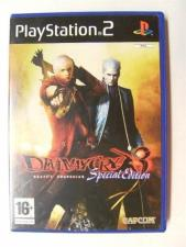 Devil May Cry 3: Special Edition (PS2 - EX)