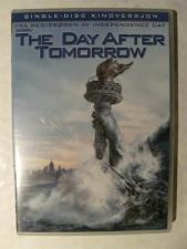 The Day After Tomorrow (EX)