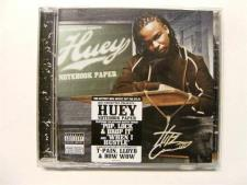 Huey - Notebook Paper (M)