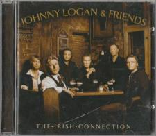 Johnny Logan & Friends - The Irish Connection CD 2007