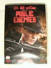 Public Enemies (NM)