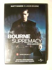 The Bourne Supremacy (EX+)