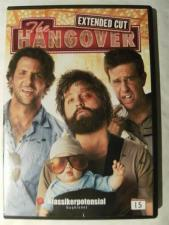The Hangover (M)