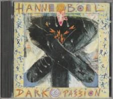 Hanne Boel - Dark Passion CD 1990