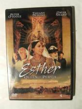 Esther: Queen of Persia (Ny)