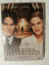 Finding Neverland (NM)