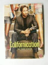 Californication Sesong 3 (EX+)