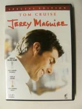 Jerry Maguire 2-DVD (NM)