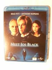 Meet Joe Black Bluray (M)