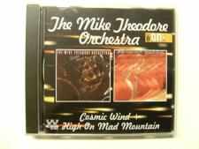 Mike Theodore - Cosmic Wind/High On Mad Mountain (M)