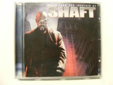 Shaft - Music From (EX+)