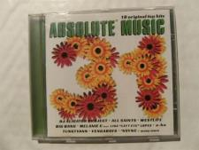 Absolute Music 31 (EX)