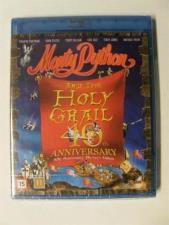 Monty Python And The Holy Grail - bluray (Ny)