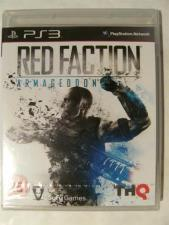 Red Faction: Armageddon (PS3 - Ny)