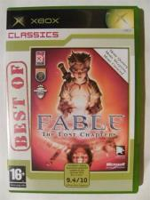 Fable: The Lost Chapters (Xbox - M)