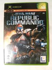 Star Wars: Republic Commando (Xbox - EX+)