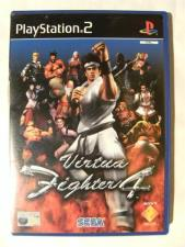 Virtua Fighter 4 (PS2 - EX-)