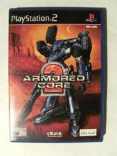 Armored Core 2 (PS2 - EX)