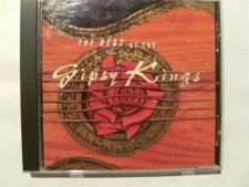 Gipsy Kings - The Best of the Gipsy Kings (EX)