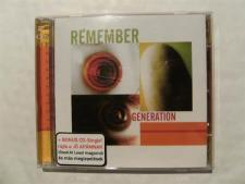 Remember - Generation 2-CD (M)