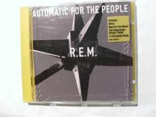 REM - Automatic For The People (EX+)