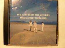 Manic Street Preachers - This Is My Truth... (EX)