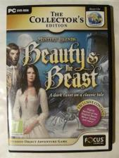Mystery Legends: Beauty And The Beast (PC - EX+)