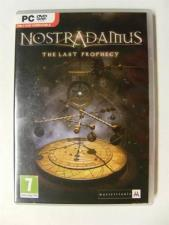 Nostradamus: The Last Prophecy (PC - EX+)