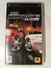 Midnight Club 3 DUB Edition (PSP)