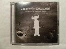 Jamiroquai - The Return of the Space Cowboy (EX)