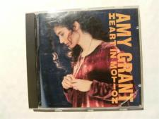 Amy Grant - Heart In Motion (EX)
