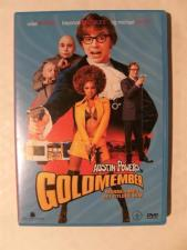 Austin Powers - Goldmember (EX)