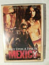 Once Upon A Time In Mexico (EX+)