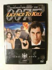 James Bond: Licence To Kill (M)