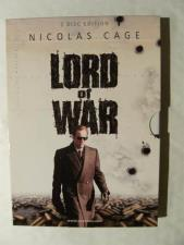 Lord of War 2-DVD (NM)
