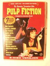 Pulp Fiction 2-DVD (M)