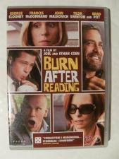 Burn After Reading (M)