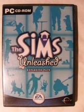 The Sims: Unleashed (PC - EX)