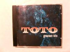 Toto - Greatest Hits (EX)