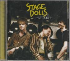 Stage Dolls - Get A Life CD 2004 Torstein Flakne