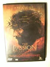 The Passion of the Christ (EX+)