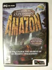 Hidden Expedition: Amazon (PC - M)