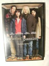 Winter Passing (Ny)