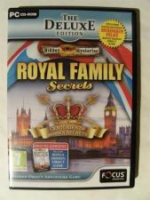 Hidden Mysteries: Royal Family Secrets (PC - Ny)