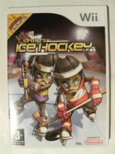 Kidz Sports: Ice Hockey (Nintendo Wii - EX+)