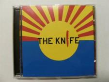 The Knife - The Knife (EX+)