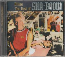 Sha-Boom - Fiiire - The Best Of Sha-Boom Sha Boom CD