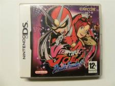 Viewtiful Joe: Double Trouble (Nintendo DS)