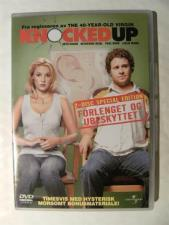 Knocked Up 2-DVD (EX)