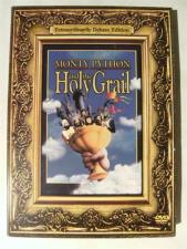 Monty Python And The Holy Grail Deluxe Edition 2-DVD (NM)